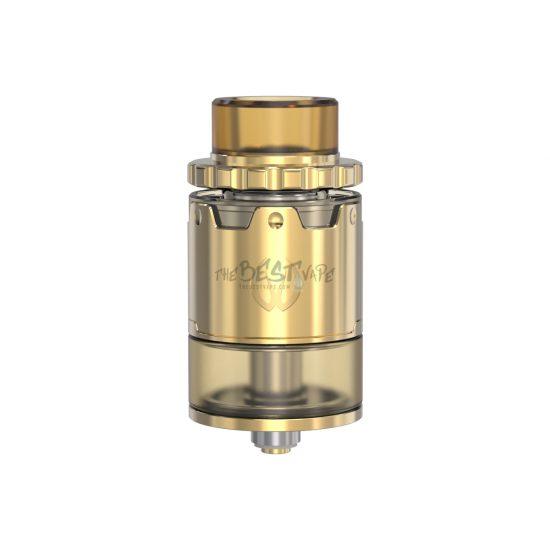 Gold Pyro V2 RDTA