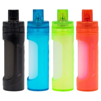 Pulse X Refill Bottles