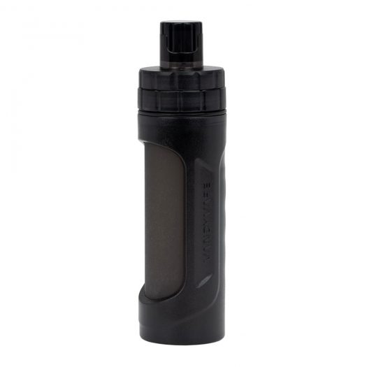 Pulse X Refill Bottles Frosted Black
