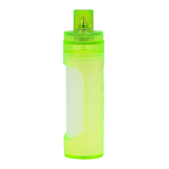 Pulse X Refill Bottles Frosted Green