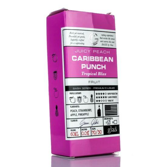 Caribbean Punch - Box