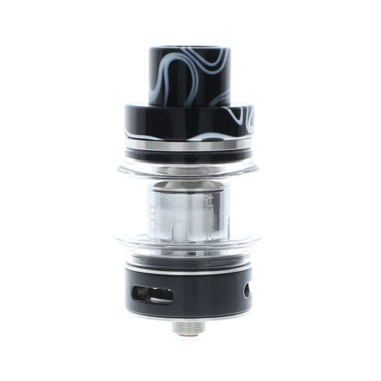 Black Sense Screen Tank