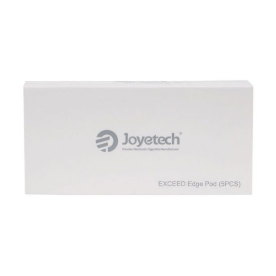 Joyetech Exceed Edge Replacement Pods