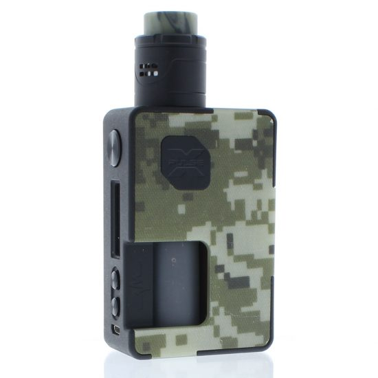 Pulse X BF Kit G10 Camouflage
