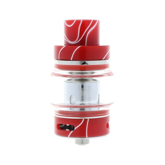 Red Sense Screen Tank