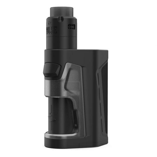 Black & Black Vandy Vape Pulse Dual Kit
