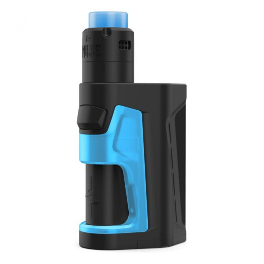Black & Blue Vandy Vape Pulse Dual Kit