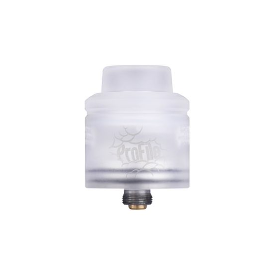 Frosted Clear Profile RDA