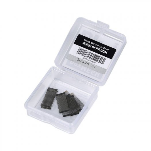 OFRF nexMESH Mesh Sheets For Profile RDA