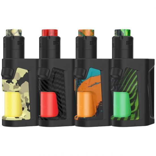 Pulse Dual Kit New 4 Colors