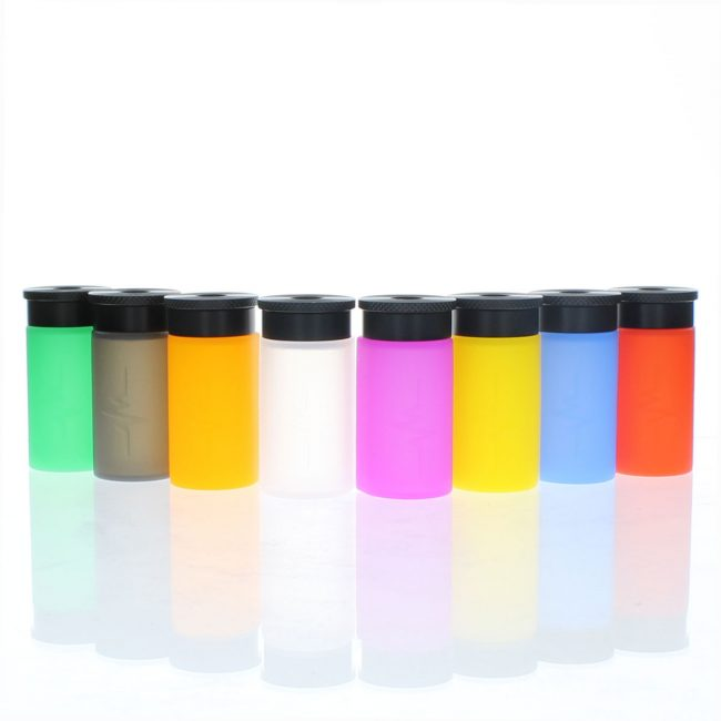 Pulse Dual Kit Replacement Bottles