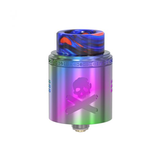 Rainbow Bonza V1.5 RDA