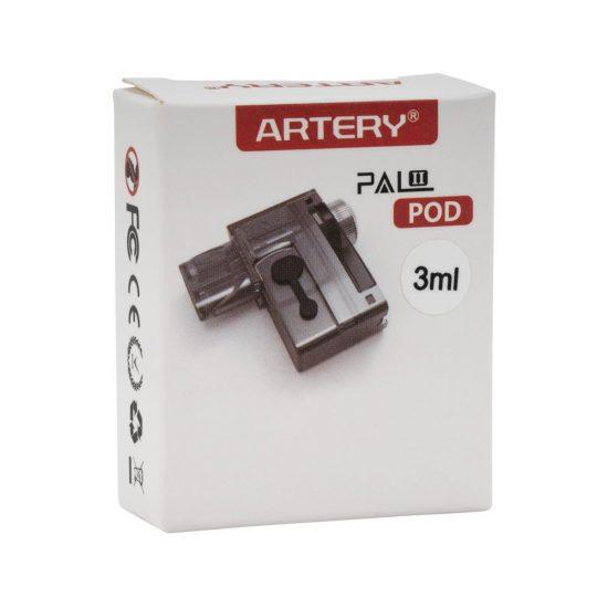 Artery Pal 2 Pod Box