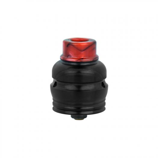 Black Wotofo Elder Dragon RDA