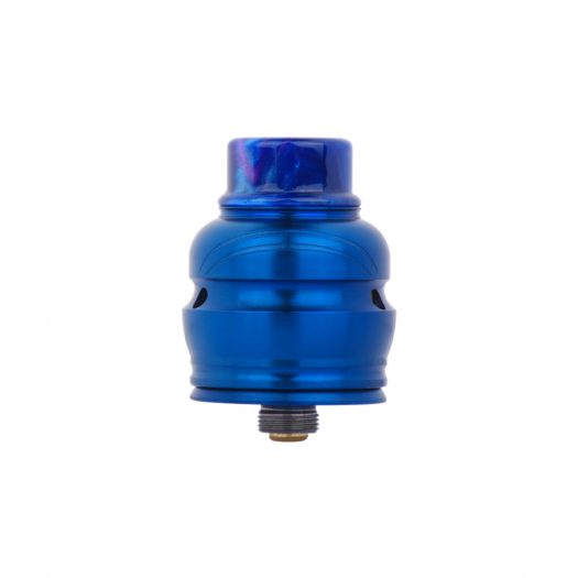 Blue Wotofo Elder Dragon RDA