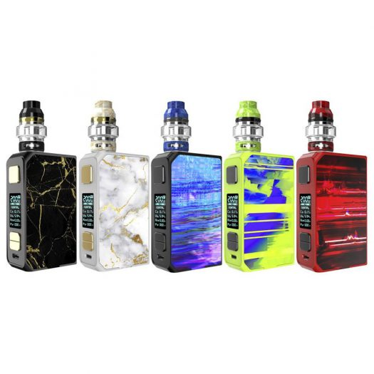 CoilART Lux 200 Kit