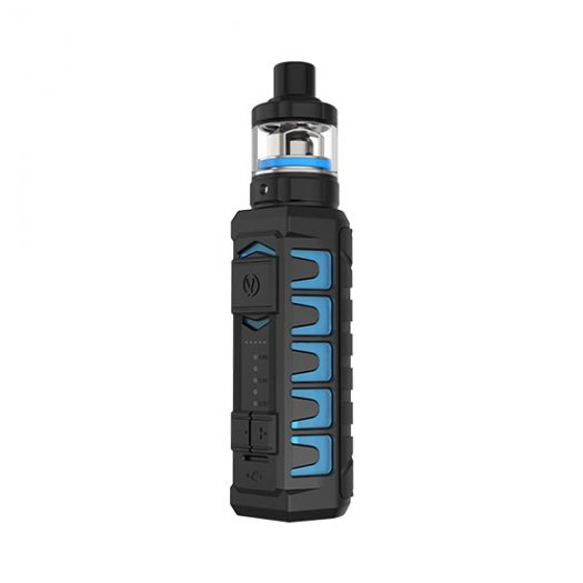 Frosted Cyan Vandy Vape AP Kit