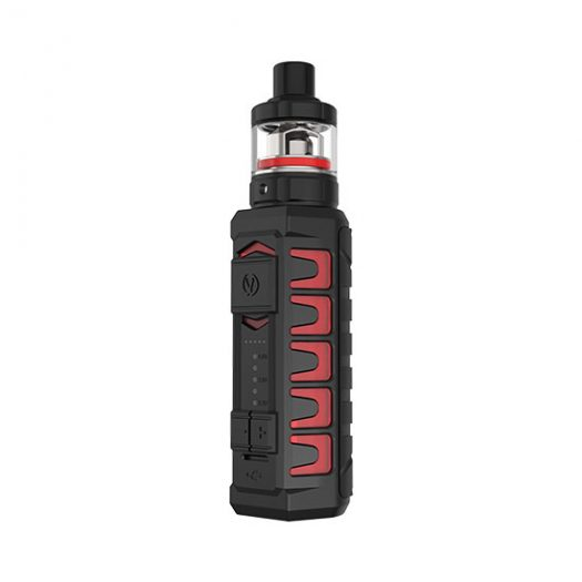 Frosted Red Vandy Vape AP Kit