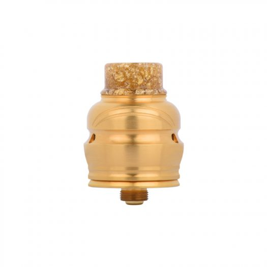 Gold Wotofo Elder Dragon RDA