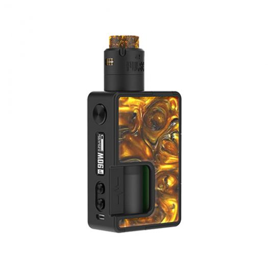 Golden Agate Pulse X Kit SE