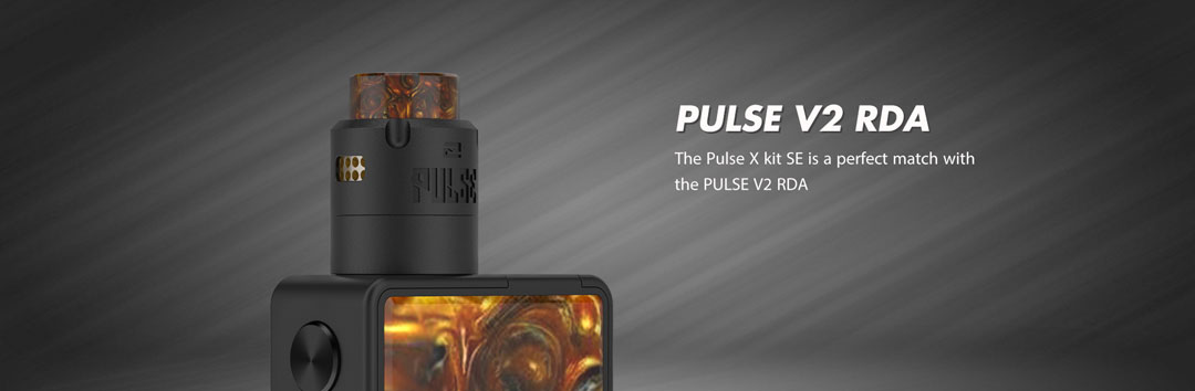 Pulse X Kit Special Edition