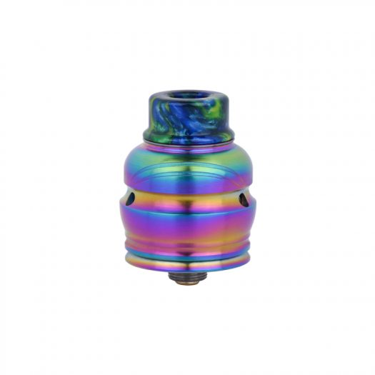 Rainbow Wotofo Elder Dragon RDA