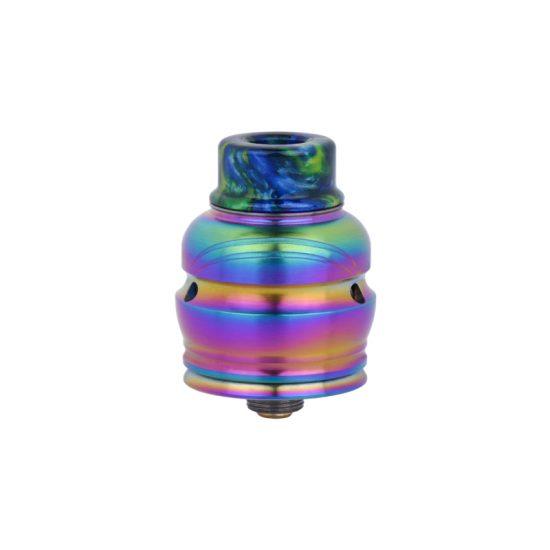 Rainbow Wotofo Elder Dragon RDA