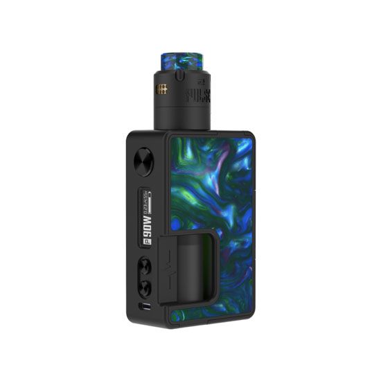 Seaweed Green Pulse X Kit SE