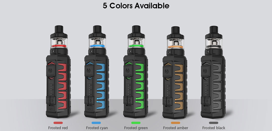 Vandy Vape AP Kit - Available Colors