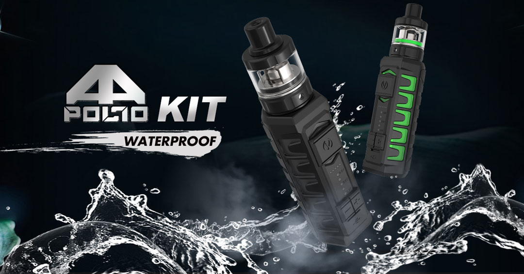 Vandy Vape AP Kit - Banner