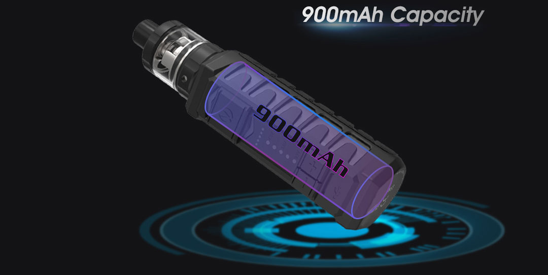 Vandy Vape AP Kit - Battery 900mAh
