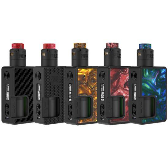 Vandy Vape Pulse X Kit SE