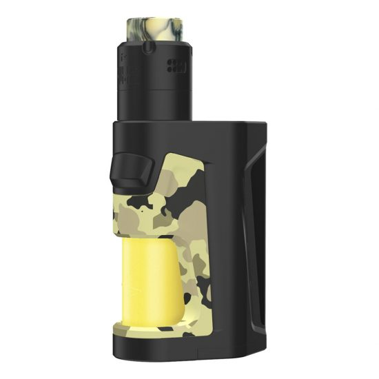Camouflage Yellow Pulse Dual Kit