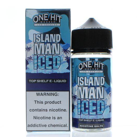 Island Man Iced by One Hit Wonder