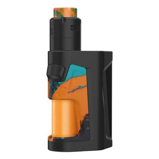 Pigment Orange Pulse Dual Kit