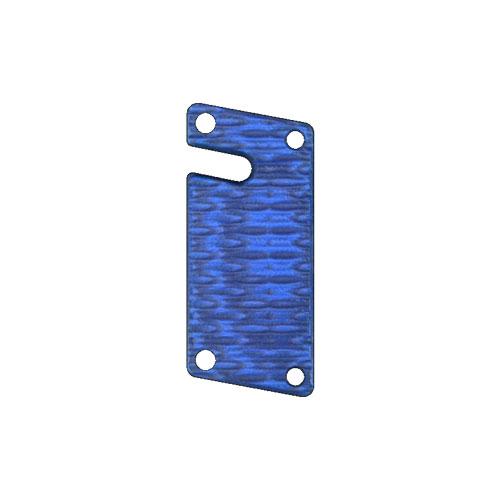 Blue Python Jackaroo Panels