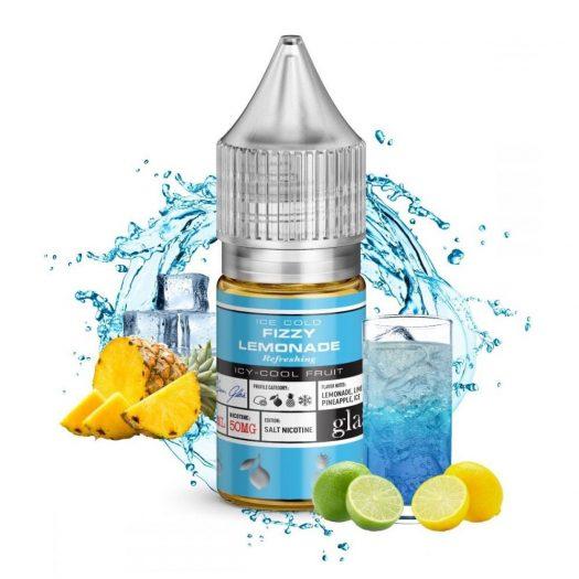 Fizzy Lemonade 30mL Nic Salt