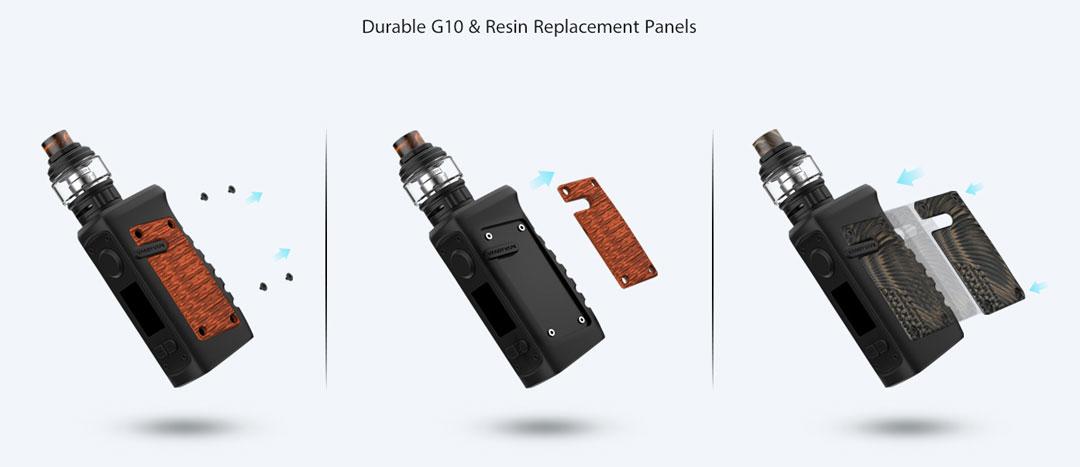 Jackaroo Durable Panels
