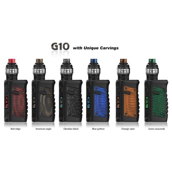 Jackaroo Kit G10