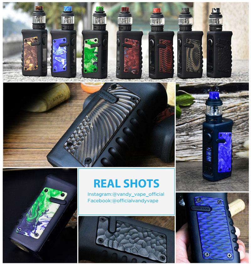 Jackaroo Real Shots