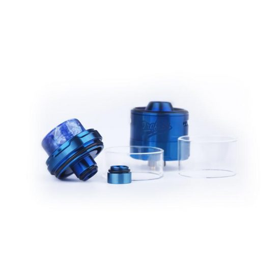 Profile Unity RTA - Blue Opened