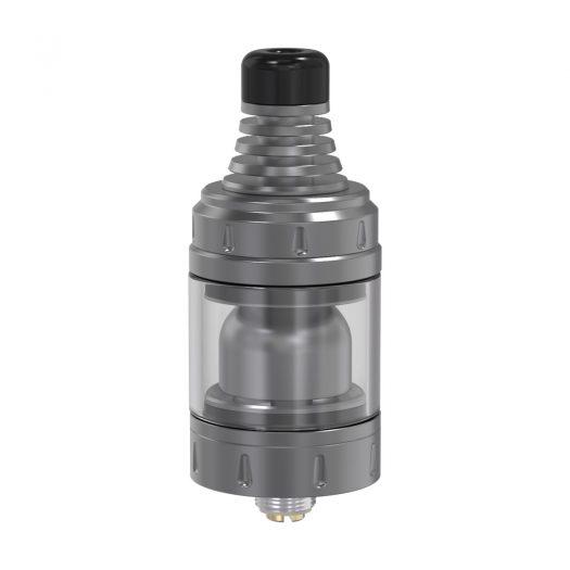 Gunmetal Berserker V1.5 Mini MTL RTA