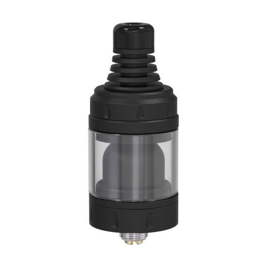 Matte Black Berserker V1.5 Mini MTL RTA