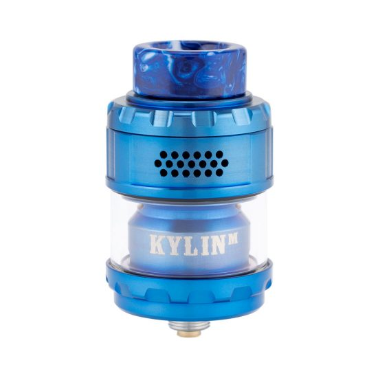 Blue Vandy Vape Kylin M RTA