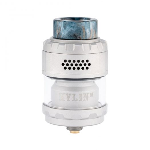 Frosted Grey Vandy Vape Kylin M RTA