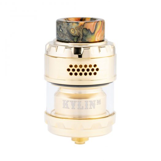 Gold Vandy Vape Kylin M RTA