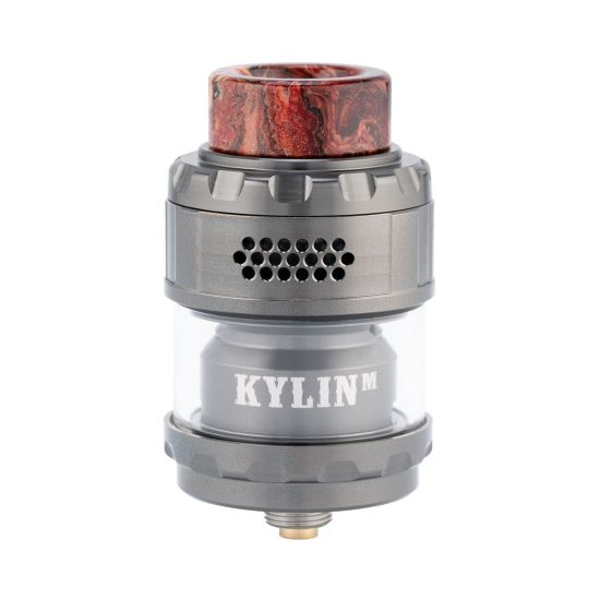 Gunmetal Vandy Vape Kylin M RTA