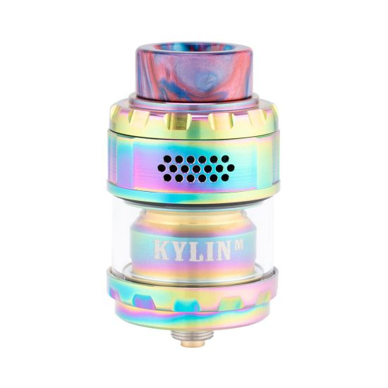 Rainbow Vandy Vape Kylin M RTA