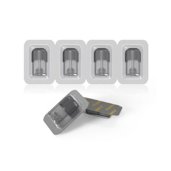 Phiness Vega Replacement Pods
