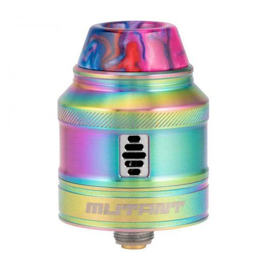 Rainbow Vandy Vape Mutant RDA